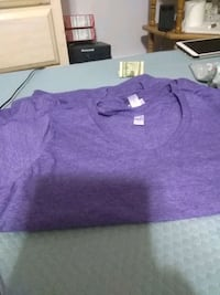 Ladies shirts size large McLean, 22102