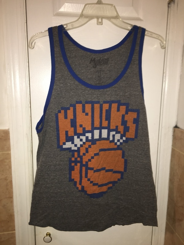 Knicks Tank Top