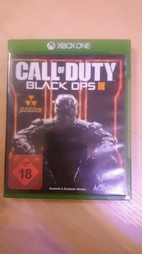 Call of Duty 3 Recklinghausen, 45665