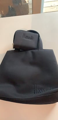 Harrods handbag/purse and wallet Falls Church, 22046