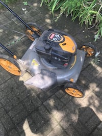 Lawnmower Mississauga, L4Y 1T1