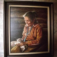 Native American Pictures- Creative Galleries Three Rivers