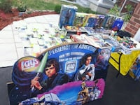 Collectibles Clearance Sale - Alliston  New Tecumseth, L9R 0C1