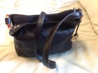 Black Leather MK Purse  Vadnais Heights, 55127