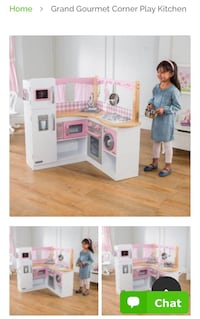 Play kitchen Canton, 48187