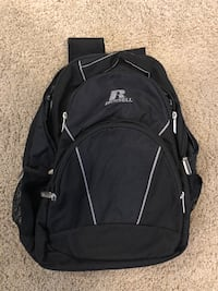 Black backpack Scottsdale, 85257
