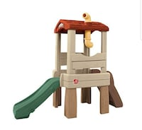 Step 2 Tree house Playhouse