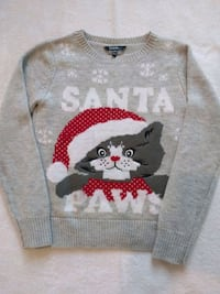 Cute Sweater for girl, size 10/12. Toronto, M2N 0A5