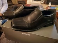 Size 4. Stacy Adam's dress shoes Papillion, 68046