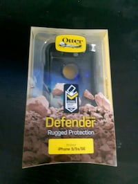 Outterbox for IPhone 5/5s/SE Winnipeg, R3E 0S2