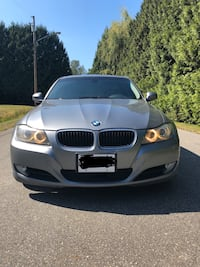 2009 BMW 3 Series Coquitlam