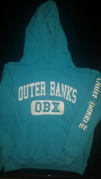 OBX Hoodie/Pullover