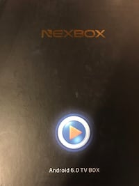 Nexbox android streaming device price is each, 2 available