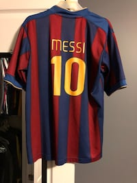 Messi Jersey  Cambridge, N3H