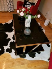 HIGH END COFFEE TABLE FOR SALE MUST GO