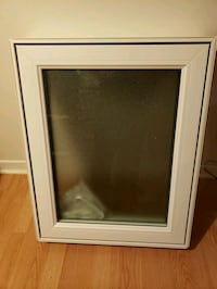 Casement vinyl window Newmarket, L3Y 4Z4