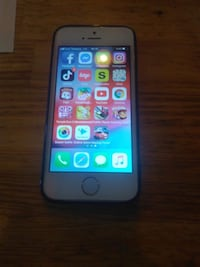 İPhone 5s gold 16 GB tertemiz Ege, 06270