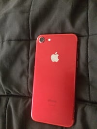 red iphone 7 128gb 536 km