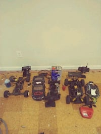 R/c cars  Baltimore