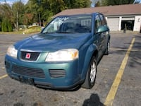 2006 Saturn VUE Youngstown