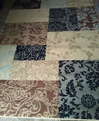 """Area rug 63""""×93"""" great condition $60 obo Red Deer, T4N 3R7"""
