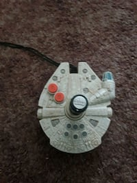 Star Wars PlugN'Play games.