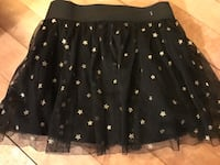 New without Tags Sparkly Lined Tulle Girls' Skirt, Size 2T Fort Atkinson, 53538