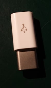 Adaptador micro usb  tipo c Madrid, 28006