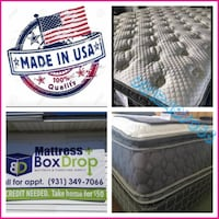 Queen Mattress Sets on Clearance Cookeville