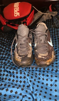 Nike basketball shoes (great condition) Chesapeake, 23321