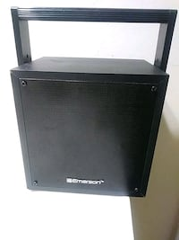 Emerson bluetooth speaker Capitol Heights, 20743