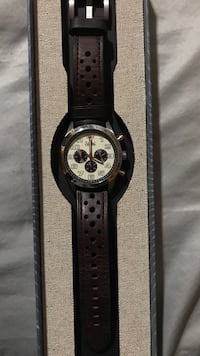 Szanto 3000 series watch with leather band Wilmington, 19805