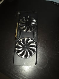 GeForce GTX 980 graphics card (in box)