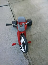 Radio flyer and green machine Fairfield, 94534