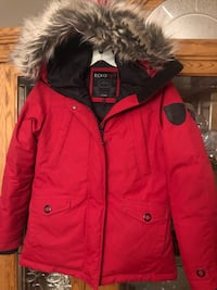 LADIES WINTER COAT SIZE SMALL Kitchener, N2A 2W1