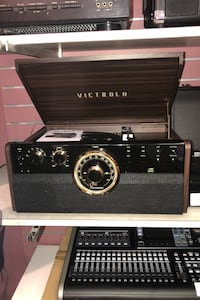 Victoria 6 in 1 Stereo system 203947-1