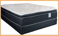 Back Pain? As low as $25 Down Takes a Brand New Pillowtop Mattress Home Today  Nashville
