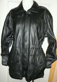 Women Sheep Skin Leather Jacket - Brand New   London