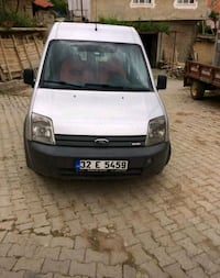 Ford - Tourneo Connect - 2007 Eğirdir, 32500