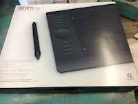 INTUOS 5 TOUCH Surrey, V4N 6A4