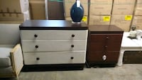 Dresser and nightstand High Point, 27262