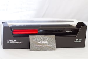 PROFESSIONAL Hair Smoother/Straightener