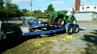 hydraulic trailer Bel Alton, 20611