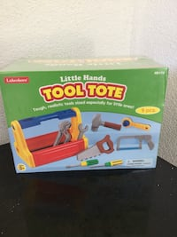 Tool tote (NEED GONE) McAllen, 78501