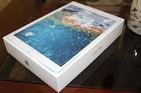 Apple iPad Pro 12.9, 2nd Gen 64GB WiFi + Cell, Silver, Brand New Sealed With warranty Toronto