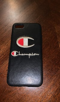 IPhone 7 champion phone case Port Coquitlam, V3C 3K9
