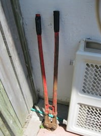 Large Bolt Cutters best offer Hamilton