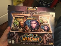 World of Warcraft pc game Vaughan, L4H 1A5