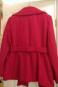 red long-sleeved dress Woodbridge, 22192