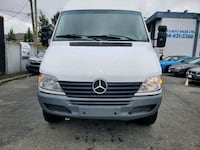2003 Mercedes Sprinter Surrey